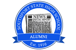 Past students newsletters