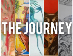 The Journey Art Exhibition