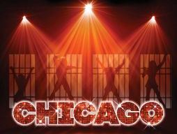 Chicago - the Broadway musical