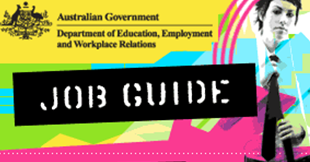 The 2015 Job Guide