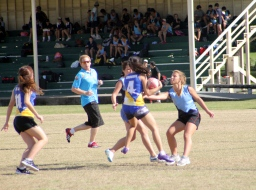 2013 Interschool sport